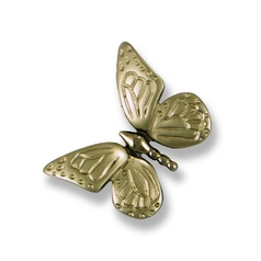 Butterfly Doorbell Button