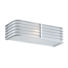 Lite Source Babette Silver Sconce