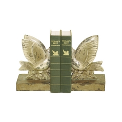 Birds Bookends