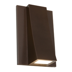 ADA Approved LED Outdoor Wall Light