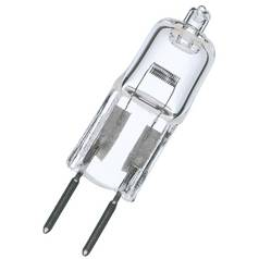 Satco Products, Inc. 50-Watt Low Voltage T4 Halogen Bulb SC S3470