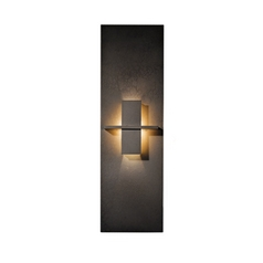 Hubbardton Forge Lighting ADA Approved Forged Iron Sconce 21-7520-07-B273