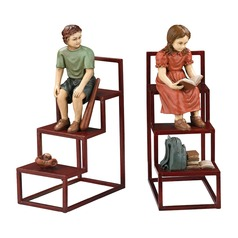 Timeout Bookends