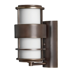 12-Inch Tall Outdoor Wall Light