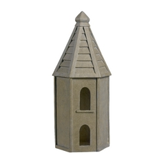 Kenroy Home Lighting Sculpture in Tuscan Earth Finish 60083