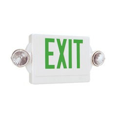 Lithonia Emergency Light and LED Exit Sign