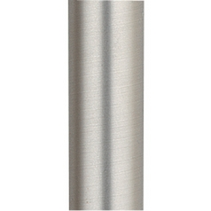 Fanimation Satin Nickel 36-Inch Fan Downrod