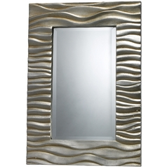 Transcend Rectangle 19.3-Inch Mirror