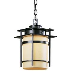 Hubbardton Forge Lighting Hanging Outdoor Ceiling Light - 12-1/2-Inches Tall  36-5892-17-H78