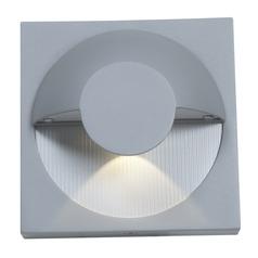 Satin nickel outdoor wall lights brushed nickel outdoor lighting access lighting zyzx satin nickel outdoor wall light aloadofball Images