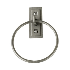 Hubbardton Forge Lighting Towel Holder Ring 84-1005-20