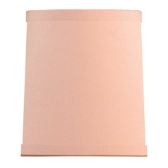 Livex Lighting 89112 Pinky Cylindrical Lamp Shade