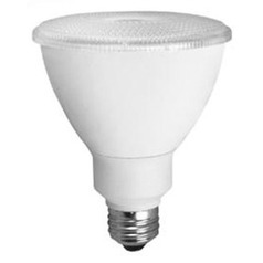 TCP LED PAR30 Light Bulb 3000K - 60-Watt Equivalent