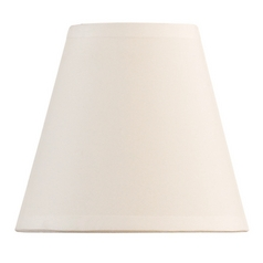 Ivory Empire Lamp Shade