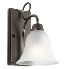 Kichler Lighting Bixler Olde Bronze Sconce