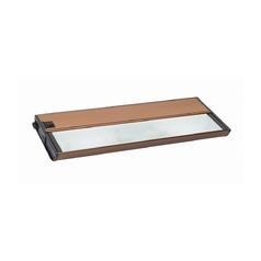 13-Inch Xenon Under Cabinet Light Direct-Wire 120V Bronze by Kichler Lighting