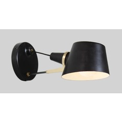 Pivot Booth Sconce