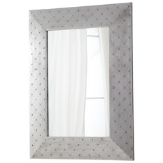 Industrial Image Rectangle 47.25-Inch Mirror