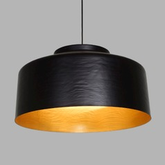 Grain Drum 25 large Pendant