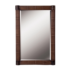Bundle Rectangle 28-Inch Mirror