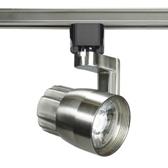 Nuvo Lighting Brushed Nickel LED Track Light H-Track 3000K 820LM