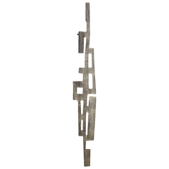 Cyan Design Samurai Tower Graphite Wall Art