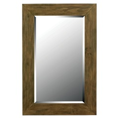 Eureka Rectangle 28-Inch Mirror
