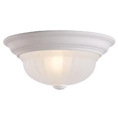 11-Inch Flushmount Ceiling Light
