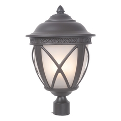 Craftmade Lighting Artesia Oiled Bronze Post Lighting