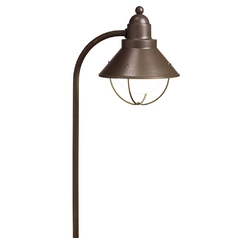 Kichler Lighting Seaside Path Light 15239OZ