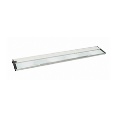 Kichler Lighting Modular Low V Xenon Brushed Nickel 30.5-Inch Linear Light