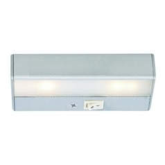 Wac Lighting Satin Nickel 8-Inch LED Linear Light