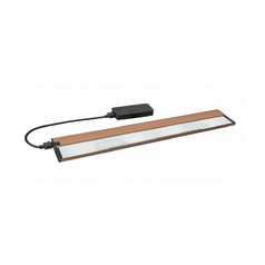 30-1/2-Inch Xenon Under Cabinet Light Direct-Wire 120V Bronze by Kichler Lighting