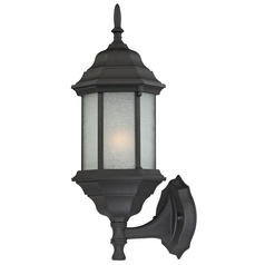 18-Inch Outdoor Wall Light