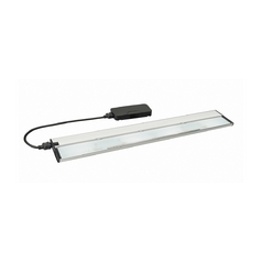 Kichler Lighting Modular Low V Xenon Brushed Nickel 30-Inch Linear Light