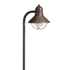 Kichler Lighting Seaside Path Light 15438OZ