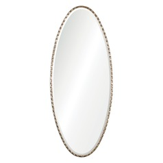 Uttermost Vicenza Elongated Oval Mirror