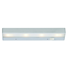 Wac Lighting Satin Nickel 12-Inch LED Linear Light