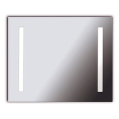 Rifletta Rectangle 31.88-Inch Illuminated Mirror