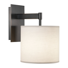 Robert Abbey Echo Plug-In Wall Lamp
