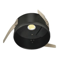LED Retrofit Module for 5 and 6 Inch Recessed Cans 3000K 120V Dimmable by Satco Lighting