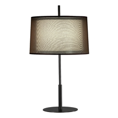 Robert Abbey Saturnia Table Lamp