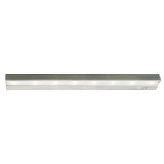 Wac Lighting Satin Nickel 24-Inch LED Linear Light