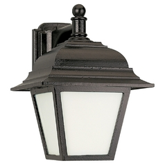 Energy Savings Bancroft Outdoor Wall Light