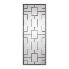 Uttermost Sevan Oversized Grid Mirror