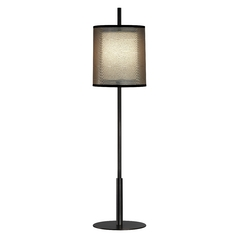 Robert Abbey Lighting Robert Abbey Saturnia Table Lamp Z2185