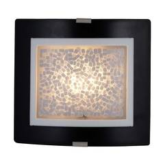 Italian Glass Sconce