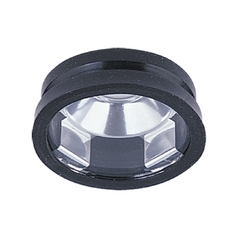 Sea Gull Lighting Recessed Trim in Black Finish 9357-12