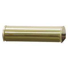 House of Troy Lighting Picture Light in Polished Brass Finish A7-61