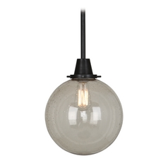 Robert Abbey Rico Espinet Buster Globe Pendant Light